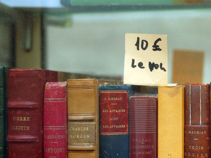 Bokbinderi, inbindningar