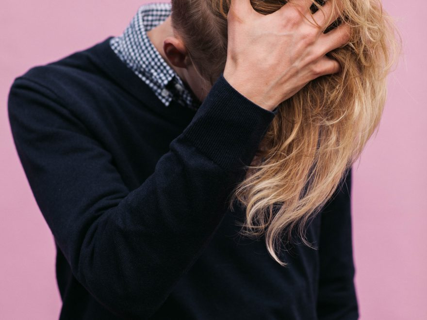 Förnya ditt hår