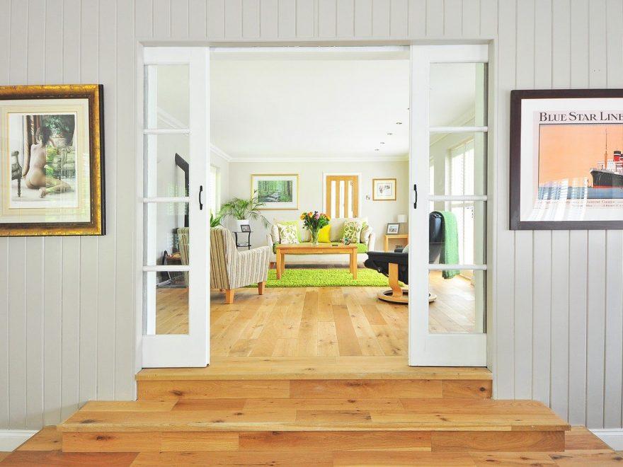 Nya dörrar – ett sätt att piffa upp hemmet