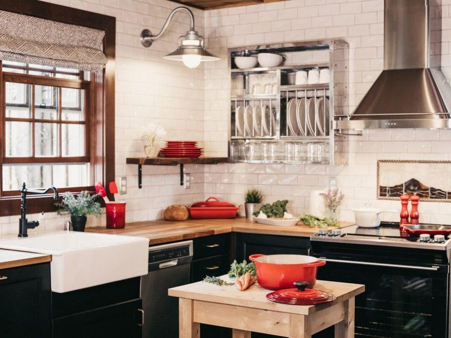 Tar du hand om ditt kök?