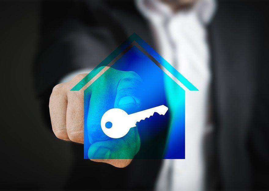 Hitta fastighetsskötsel